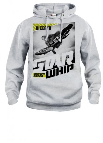 Felpa Star whip