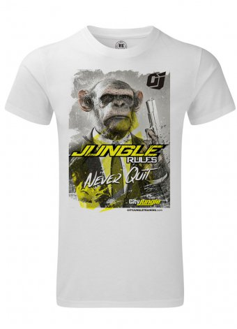 Tshirt Jungle rules