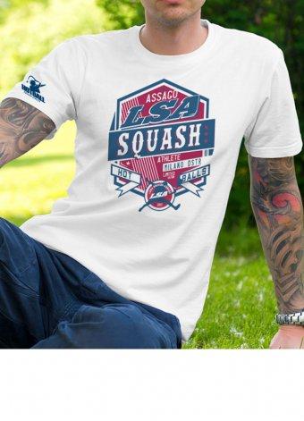 Tshirt squash LSA017