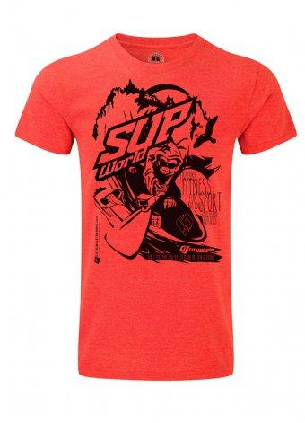 Tshirt SupWorld