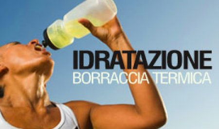 Bevanda isotonica fai da te
