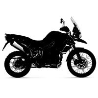 Dime moto Adventure / Motard KTM