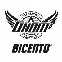 Tovagliette Bicento logo