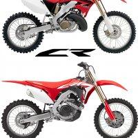 Honda Motocross / Enduro