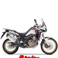 Honda  Adventure/Strada
