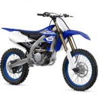 Yamaha motocross/Enduro