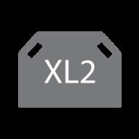 Lavagne segnaletiche XL2