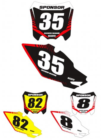 Honda tabelle Bpro5
