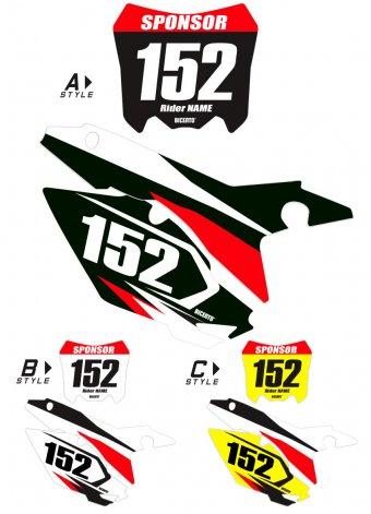 Honda tabelle Bwinner