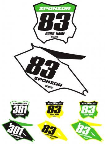 Kawasaki tabelle Bpro1