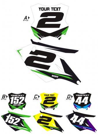 Kawasaki tabelle Bpro10