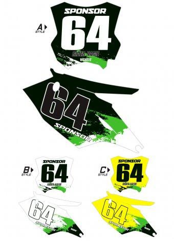 Kawasaki tabelle Bpro9