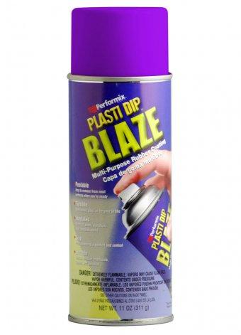 Plasti Dip Blaze viola