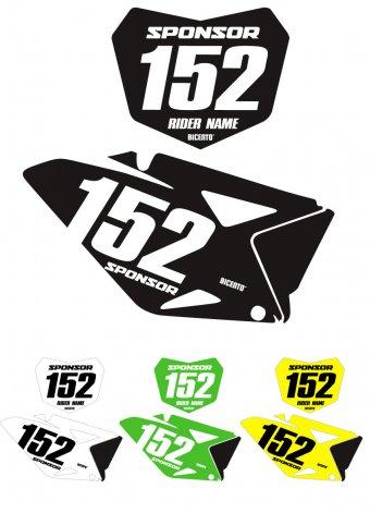 Suzuki tabelle Bstar
