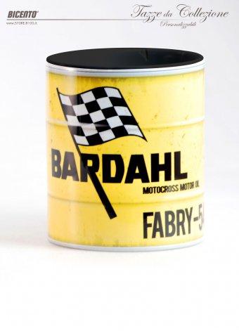 Tazza Bardahl