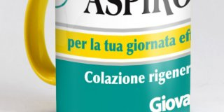Tazze medicine