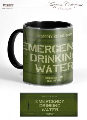 Tazza emergency