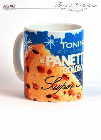Tazza Panettone