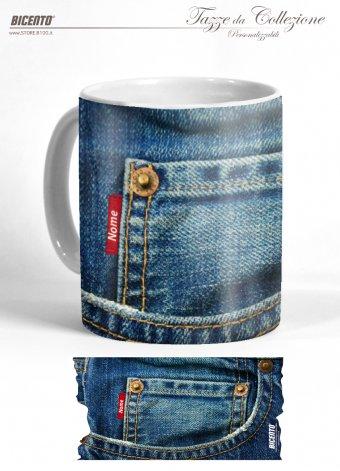 Tazza jeans