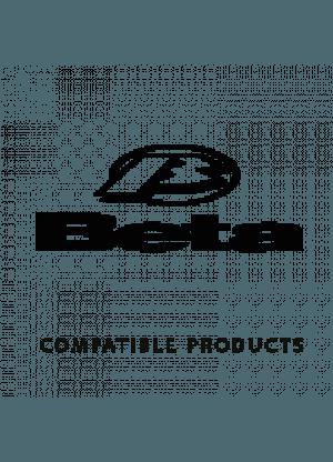Beta grafiche