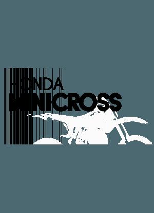 Honda Minicross