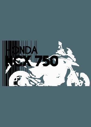 Honda NCX 750