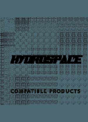 Dime jetski Hydrospace