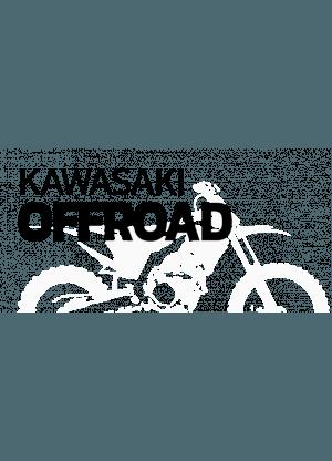 Kawasaki offroad