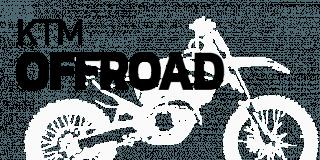 KTM Motocross Enduro