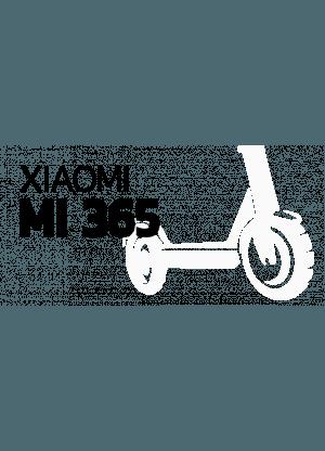 Xiaomi MI 365
