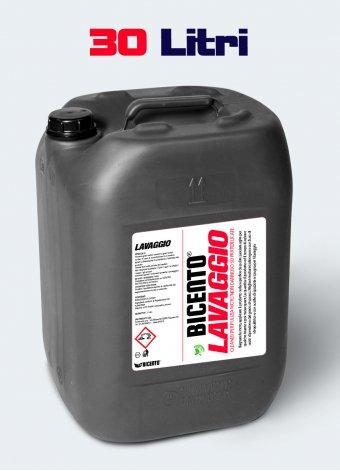Detergente Lavaggio 30 LITRI