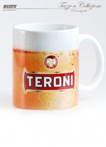 Tazza birra teroni