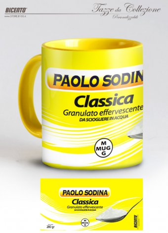 Tazza citrosodina