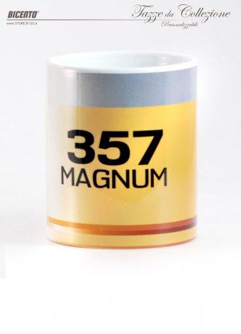 Tazza 357 magnum